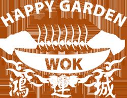 Wok Happy Garden